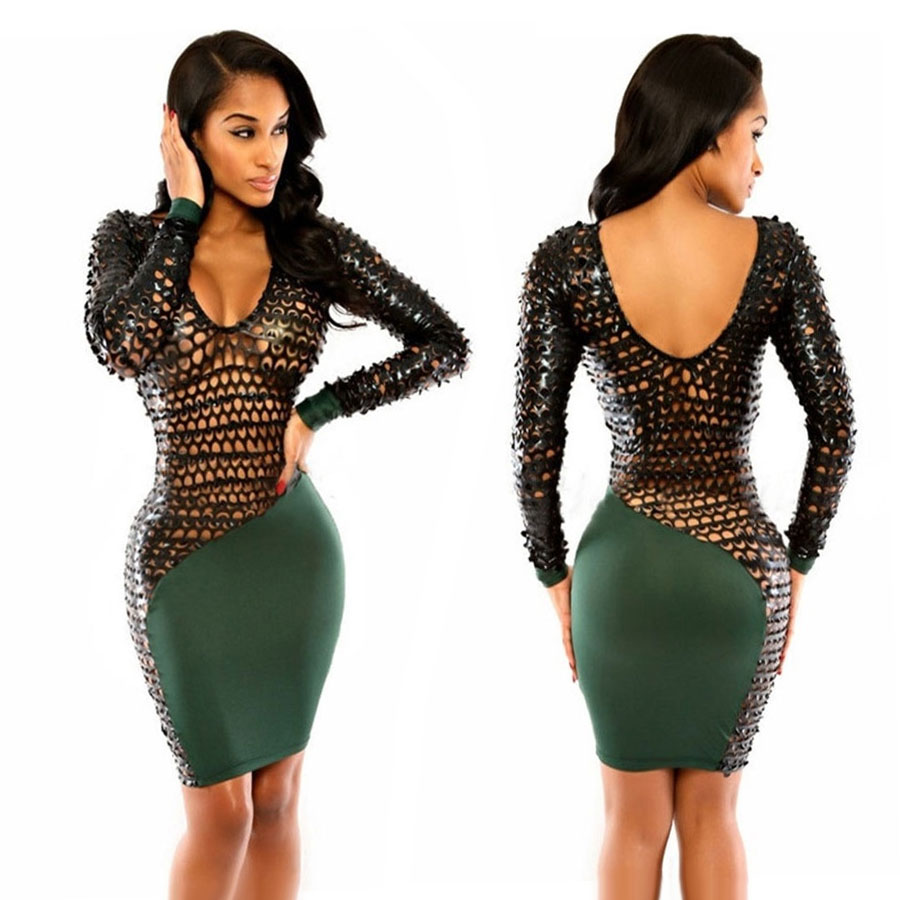 Tight Dresses Mini